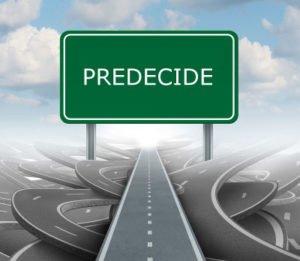 Predecide