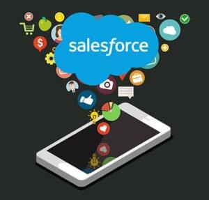 Build Salesforce App
