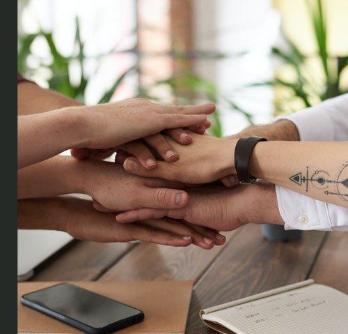 Sales Relationship Building