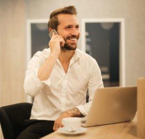 Using the Salesforce Platform