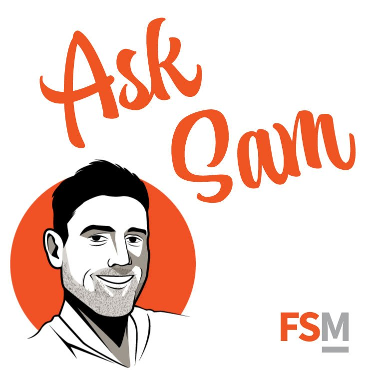 Ask Sam | Careers at Fast Slow Motion