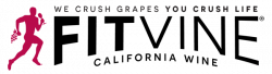 FitVine Wines logo