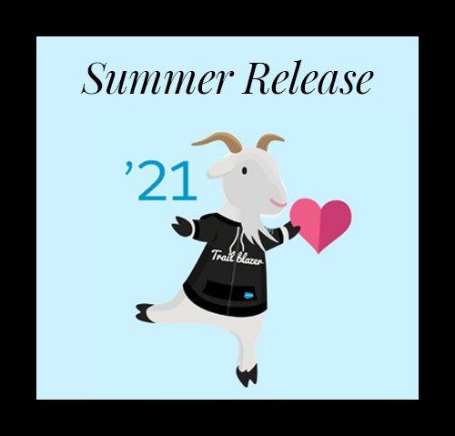 Salesforce-Summer-2021-Release