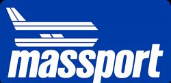 Massport logo