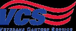 Veterans Canteen Service logo