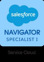 Nav SP I Service Cloud